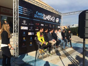 2Costa Blanca Bike Race