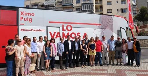 150510 Puig - Candidatura Benidorm