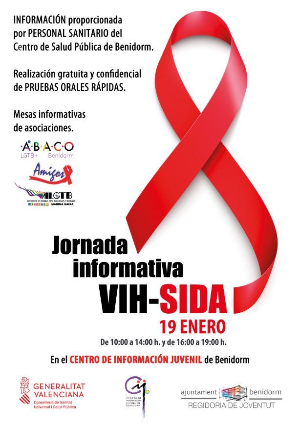 20190110_Juventud_MesaInformativa_VIH01