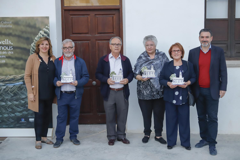 Cultura_semana alfas amb historia entrega premi 2019 07