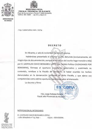 FISCALÍA 141114