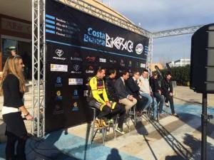 2Costa Blanca Bike Race