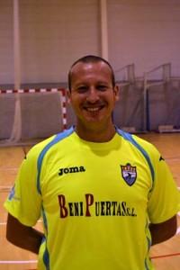 IVAN PORTERO ALFAS