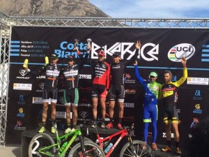 podium final elite UCI