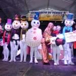 3º Oh Blanco Carnaval