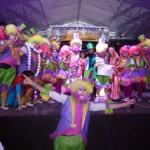 8º Fantasía Carnaval