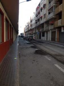 Calle Relleu