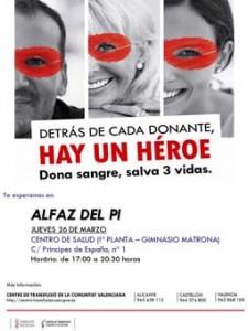 Sanidad_donación sangre marzo