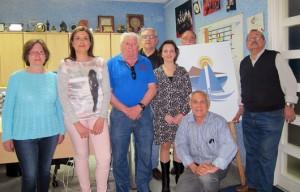 """""""Asociación Cultural Castellano-Manchega Tramontana Benidorm"""""""