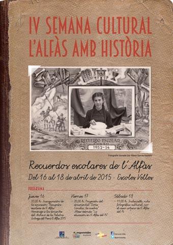 IV Semana Cultural_cartel A3.indd