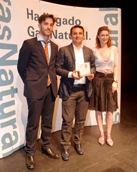 GNF presentación servicio La Nucía