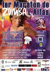 cartel zumba