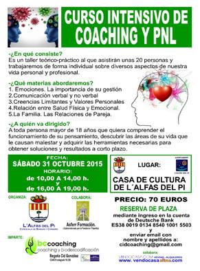 jornada coaching y PNL 150X200 +5mm