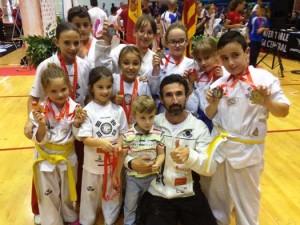 Club Taekwondo HapkidoFinestrat