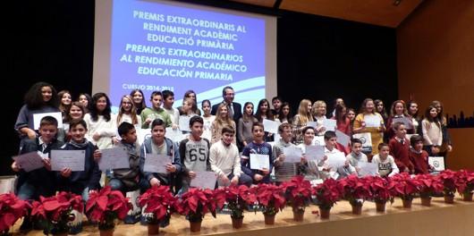 20151214_Educación_premios_extraordinarios_menciones_Primaria