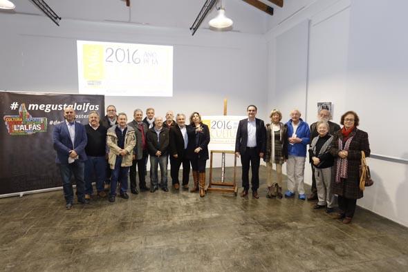 l 25 aniversario de la Casa de Cultura 01