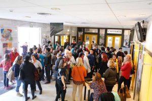 Educación_concierto solidario ies arabí 04