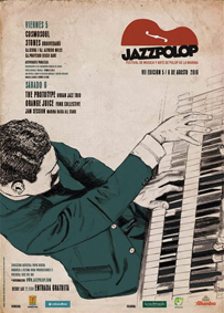 cartell jazz 2016