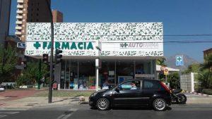 farmacia rincon