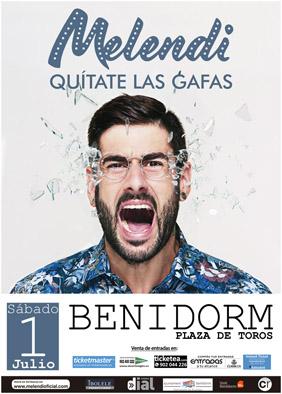 cartel-benidorm-melendi-gira-quitatelasgafas-fb